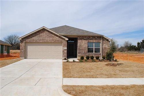 Photo of 334 Highmeadow Road, Aubrey, TX 76227 (MLS # 14627009)