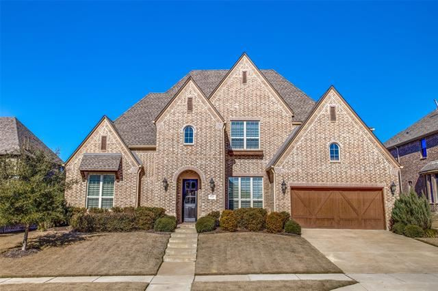 3741 Spicewood Drive, Prosper, TX 75078 - #: 14498009