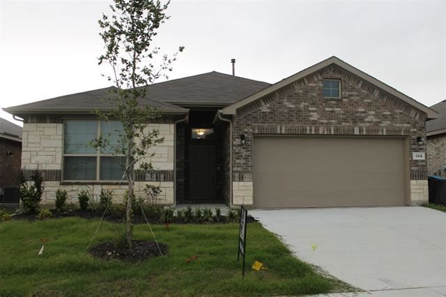 308 FRENCHPARK Drive, Haslet, TX 76052 - #: 14589009