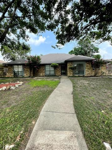 12528 Trenton Drive, Dallas, TX 75243 - MLS#: 14656009