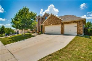 Photo of 1621 Serenity Lane, Weatherford, TX 76087 (MLS # 14142010)