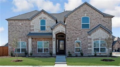 Photo of 2834 Spring Creek Trail, Celina, TX 75078 (MLS # 14180010)