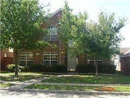 Photo of 2049 Wimbledon Drive, Allen, TX 75013 (MLS # 14189010)