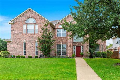 Photo of 327 Longview Drive, Keller, TX 76248 (MLS # 14278010)