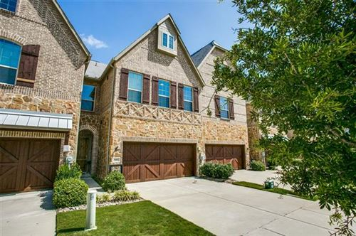Photo of 541 Reale Drive, Irving, TX 75039 (MLS # 14407010)