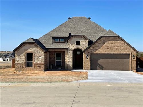 Photo of 103 Oak View Drive, Godley, TX 76044 (MLS # 14503010)