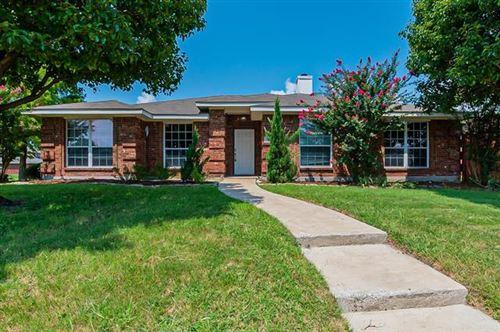 Photo of 7201 Red Sky Drive, Rowlett, TX 75089 (MLS # 14633010)