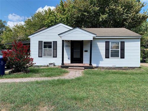 Photo of 1333 Meadowbrook Drive, Garland, TX 75040 (MLS # 14674010)