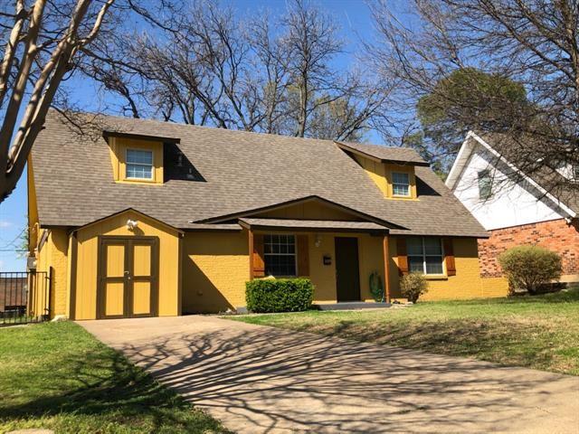 1109 Paula Drive, Arlington, TX 76012 - #: 14519010