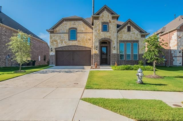 3288 Brookglen Drive, Lewisville, TX 75010 - MLS#: 14618010
