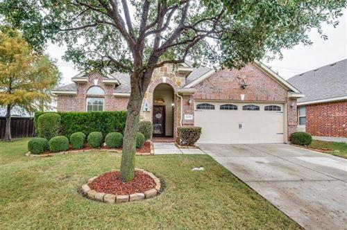 Photo of 9428 Caliente Drive, McKinney, TX 75072 (MLS # 14459011)