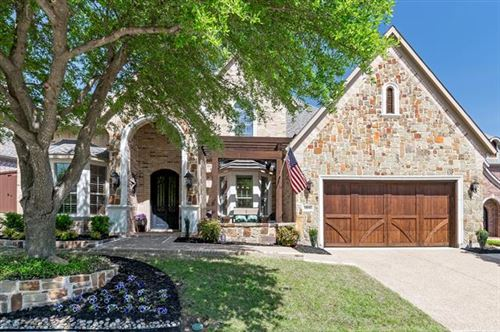 Photo of 1806 San Leanna Drive, Allen, TX 75013 (MLS # 14553011)
