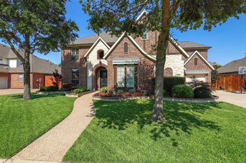 Photo of 1207 Whitestone Drive, Murphy, TX 75094 (MLS # 14603011)