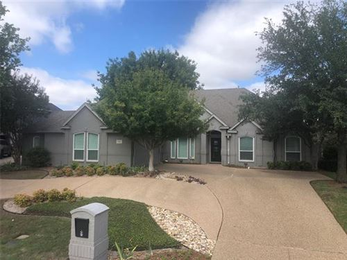 Photo of 808 Riviera Drive, Mansfield, TX 76063 (MLS # 14694011)