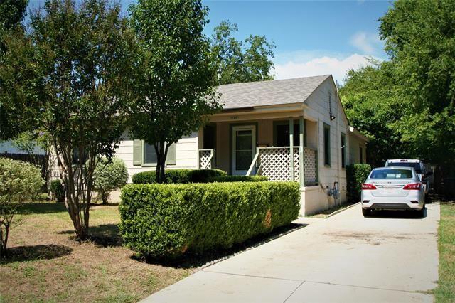 4824 Langley Road, River Oaks, TX 76114 - #: 14429011