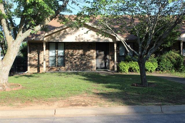 103 Willow Lane #B, Stephenville, TX 76401 - #: 14591011