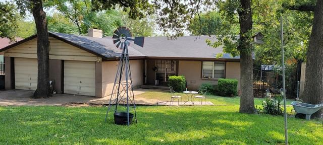 2508 Rodeo Street, Fort Worth, TX 76119 - #: 14643011