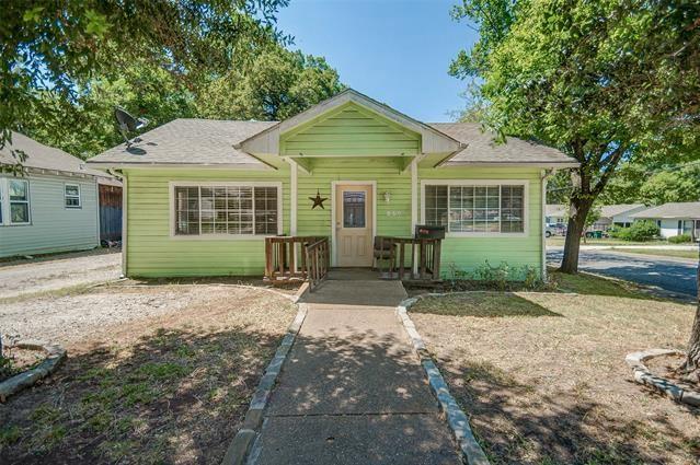 930 W Freeman Street, Sherman, TX 75092 - #: 14648011