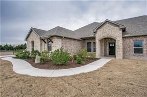 Photo of 1519 CANALES TRAIL, Nevada, TX 75173 (MLS # 13989012)