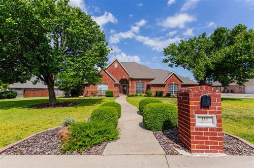Photo of 116 Applewood Lane, Haslet, TX 76052 (MLS # 14263012)