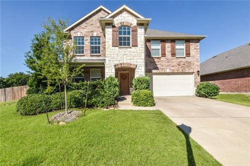 Photo of 13029 Guerin Drive, Frisco, TX 75035 (MLS # 14553012)