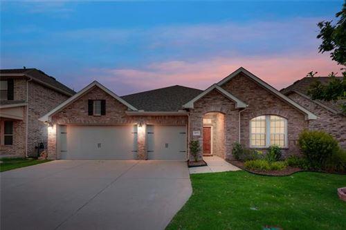 Photo of 1672 Pegasus Drive, Forney, TX 75126 (MLS # 14608012)