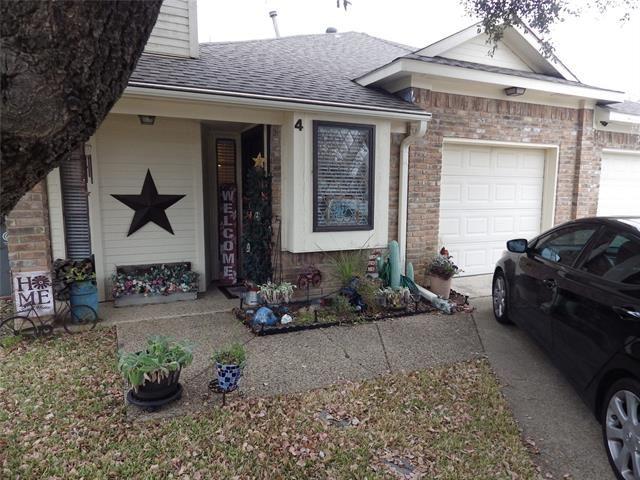 4 Cedar Elm Circle, Allen, TX 75002 - #: 14489012