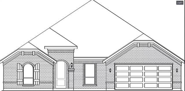1312 Samuels Court, Kennedale, TX 76060 - MLS#: 14631012