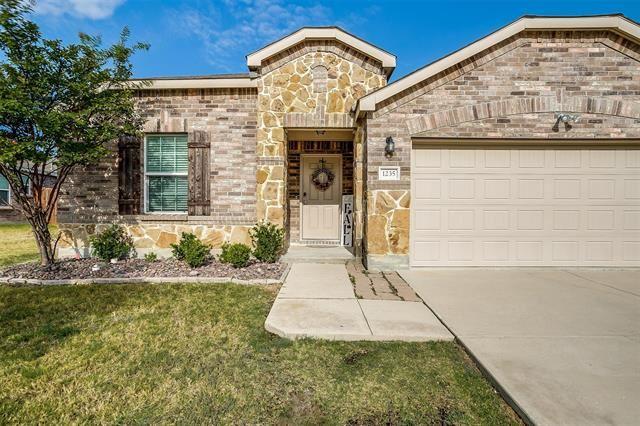 1235 Foxglove Lane, Burleson, TX 76028 - #: 14671012