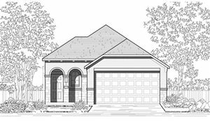 Photo of 2765 Pease Drive, Forney, TX 75126 (MLS # 14094013)