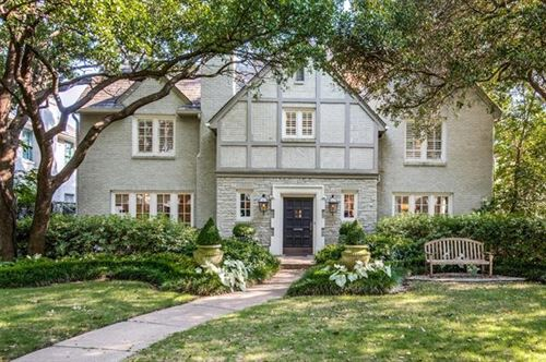 Photo of 4429 Beverly Drive, Highland Park, TX 75205 (MLS # 14443013)