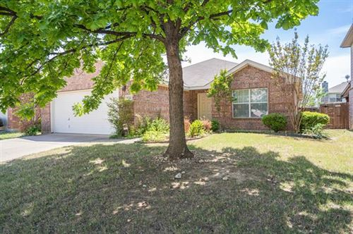 Photo of 5732 Mountain Stream Trail, Fort Worth, TX 76244 (MLS # 14559013)