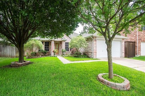 Photo of 1906 Three Fountains Road, Wylie, TX 75098 (MLS # 14603013)