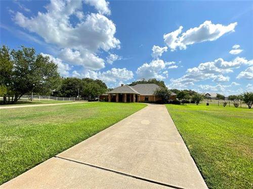 Photo of 6340 Grauton Drive, Mansfield, TX 76063 (MLS # 14665013)