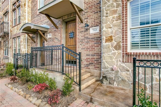Photo for 7918 Bishop Road, Plano, TX 75024 (MLS # 13757013)