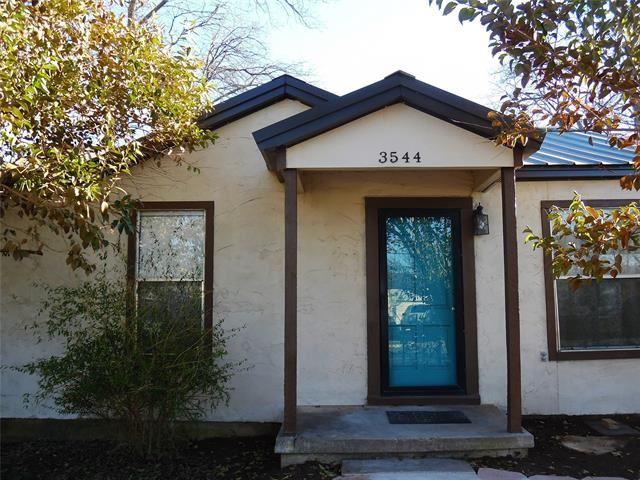 3544 Kellis Street, Fort Worth, TX 76119 - #: 14522013