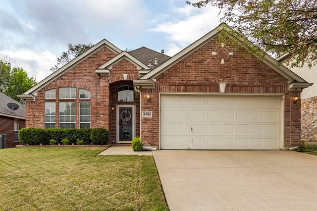4904 Orchid Drive, Fort Worth, TX 76137 - #: 14543013