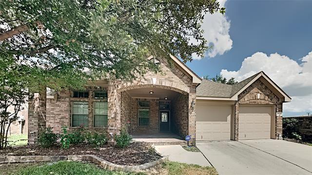 9700 Sinclair Street, Fort Worth, TX 76244 - #: 14615013