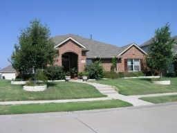Photo of 1315 Chimney Rock Drive, Allen, TX 75002 (MLS # 13780014)