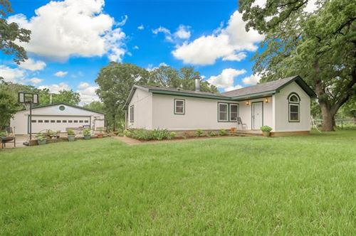 Photo of 774 Yowell Road, Whitesboro, TX 76273 (MLS # 14333014)