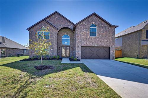 Photo of 2689 Grand Colonial Street, Grand Prairie, TX 75054 (MLS # 14443014)