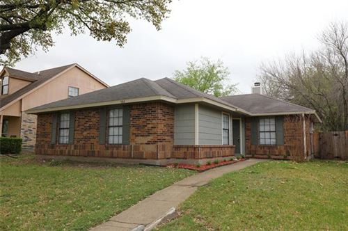 Photo of 9312 Rutherglen Drive, Dallas, TX 75227 (MLS # 14559014)