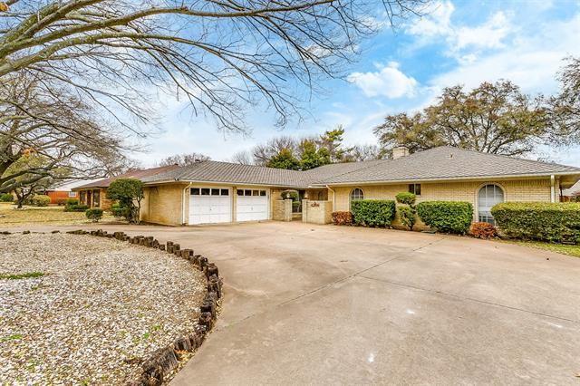 4266 Balboa Drive, Fort Worth, TX 76133 - #: 14532014