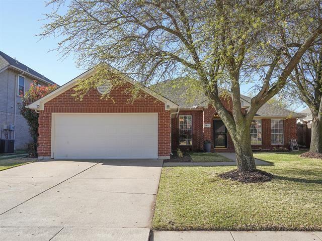1617 Weatherwood Drive, Flower Mound, TX 75028 - #: 14542014