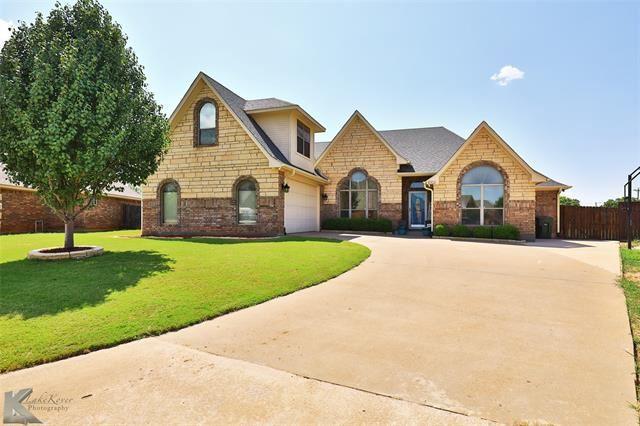 8102 Linda Vista, Abilene, TX 79606 - MLS#: 14635014