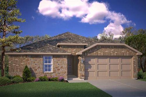 Photo of 4649 CORKTREE Lane, Fort Worth, TX 76036 (MLS # 14319015)