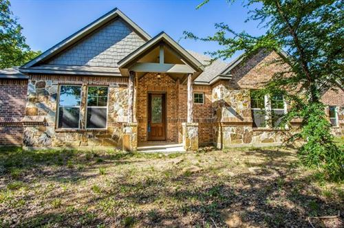 Photo of 50 County Road 2254, Valley View, TX 76272 (MLS # 14613015)