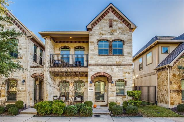 8621 Whitehead Street, McKinney, TX 75070 - #: 14473015