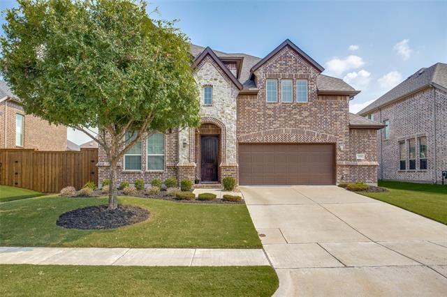 5508 Pinewood Drive, McKinney, TX 75071 - MLS#: 14626015