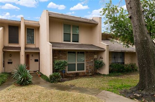 Photo of 412 Valley Park Drive, Garland, TX 75043 (MLS # 14261016)